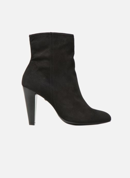 Ankle boots Buffalo Naia Black back view