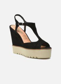 Sandales et nu-pieds Femme Soizic
