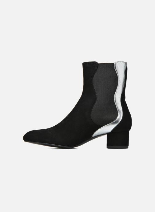 Boots Yellow Atonia Et Mellow Noir Bottines 4jRL5A3q