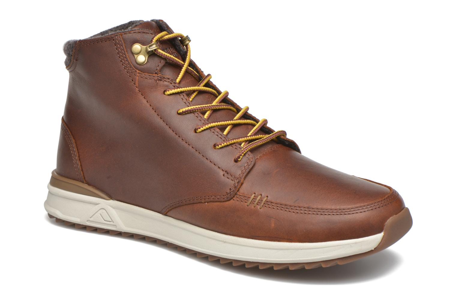 Baskets Reef Rover Hi Boot Marron vue détail/paire