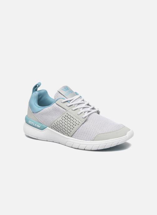 Sneakers Supra Scissor w Grigio vedi dettaglio/paio