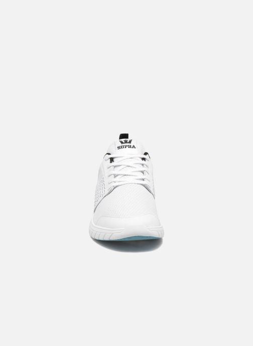 Sneakers Supra Scissor Beige model
