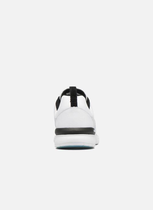 Sneakers Supra Scissor Beige rechts