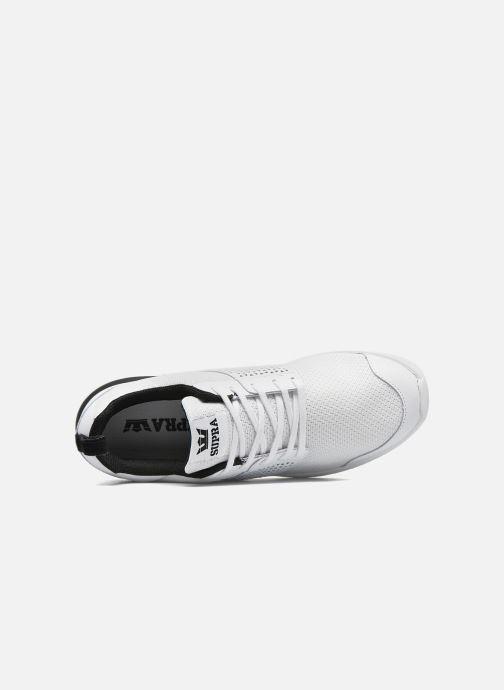 Sneakers Supra Scissor Beige links