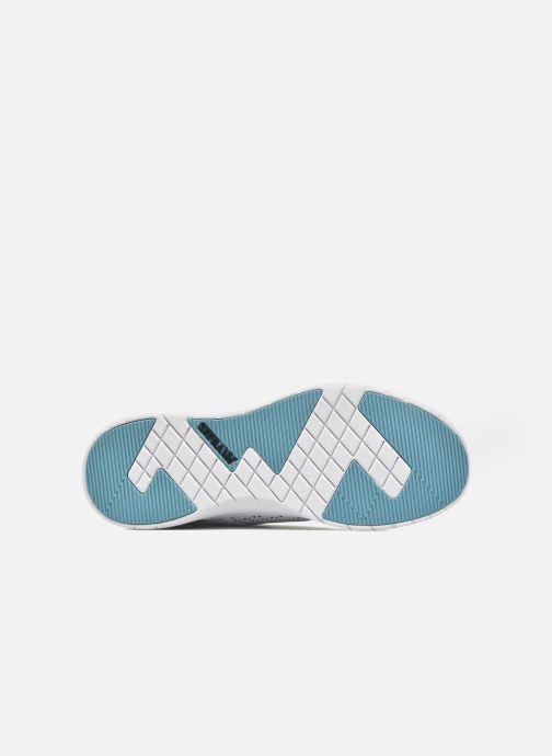 Sneakers Supra Scissor Beige boven