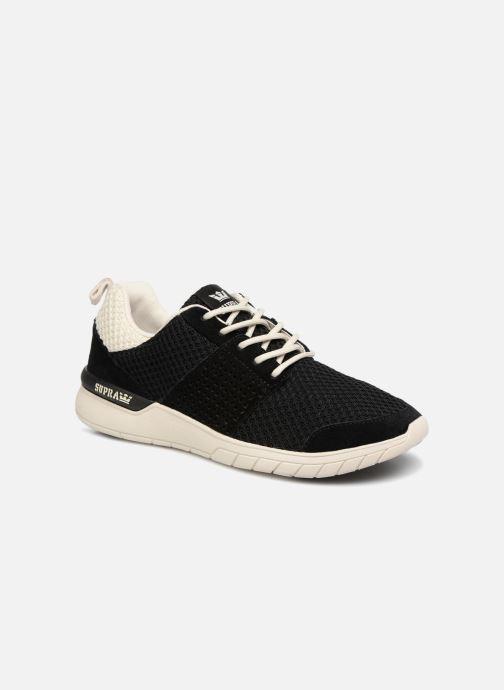 Sneaker Supra Scissor schwarz detaillierte ansicht/modell