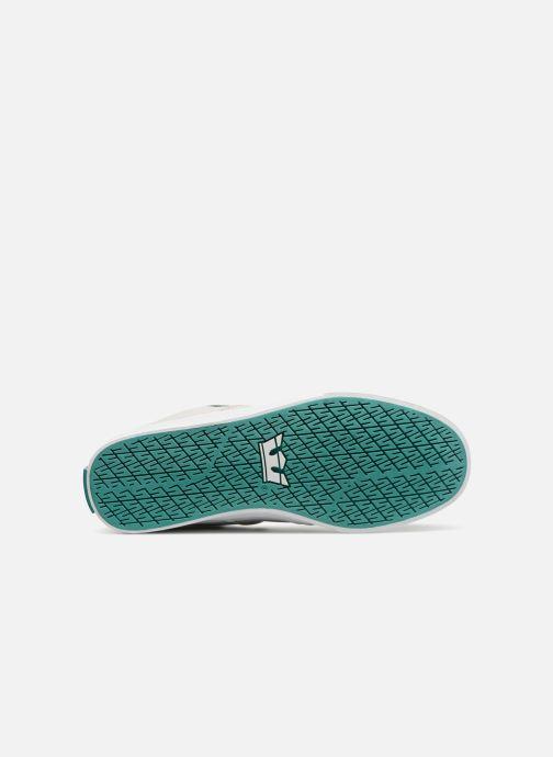 Chaussures de sport Supra Stacks Vulc II Gris vue haut