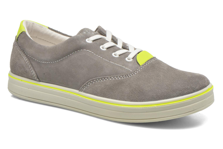 Sneakers Primigi Alienor Grijs detail