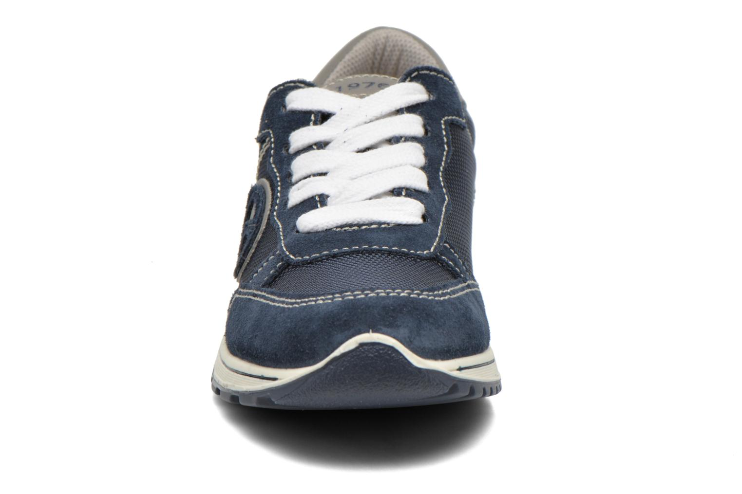 Sneakers Primigi Culver Blauw model