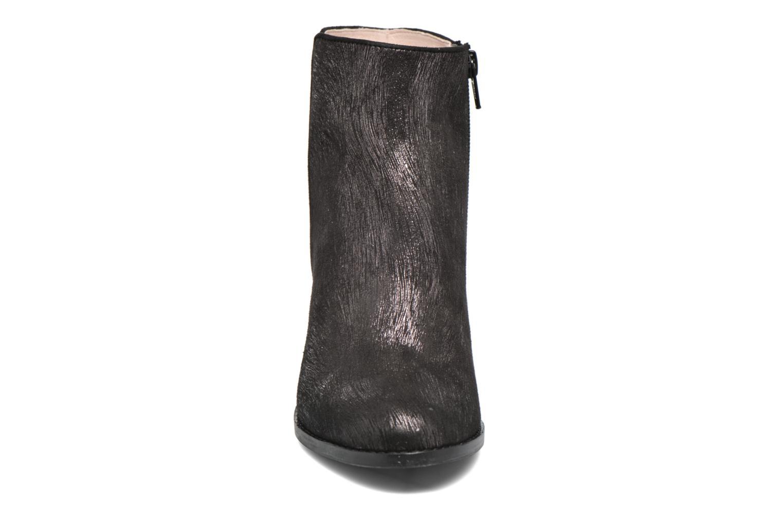 Bottines et boots Mellow Yellow Alessane Gris vue portées chaussures