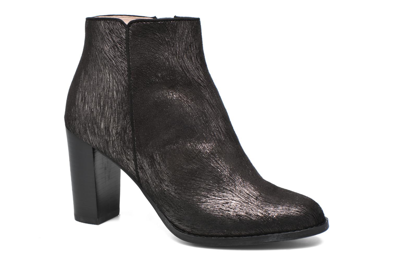 Bottines et boots Mellow Yellow Alessane Gris vue détail/paire