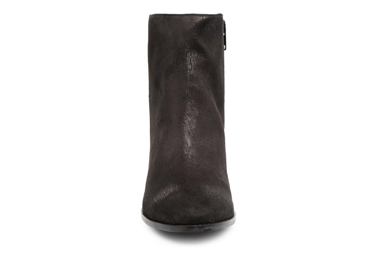Bottines et boots Mellow Yellow Alessane Noir vue portées chaussures