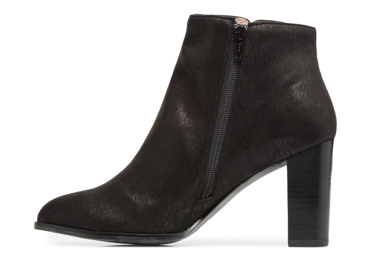 Bottines et boots Mellow Yellow Alessane Noir vue face