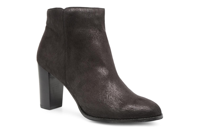 Bottines et boots Mellow Yellow Alessane Noir vue détail/paire