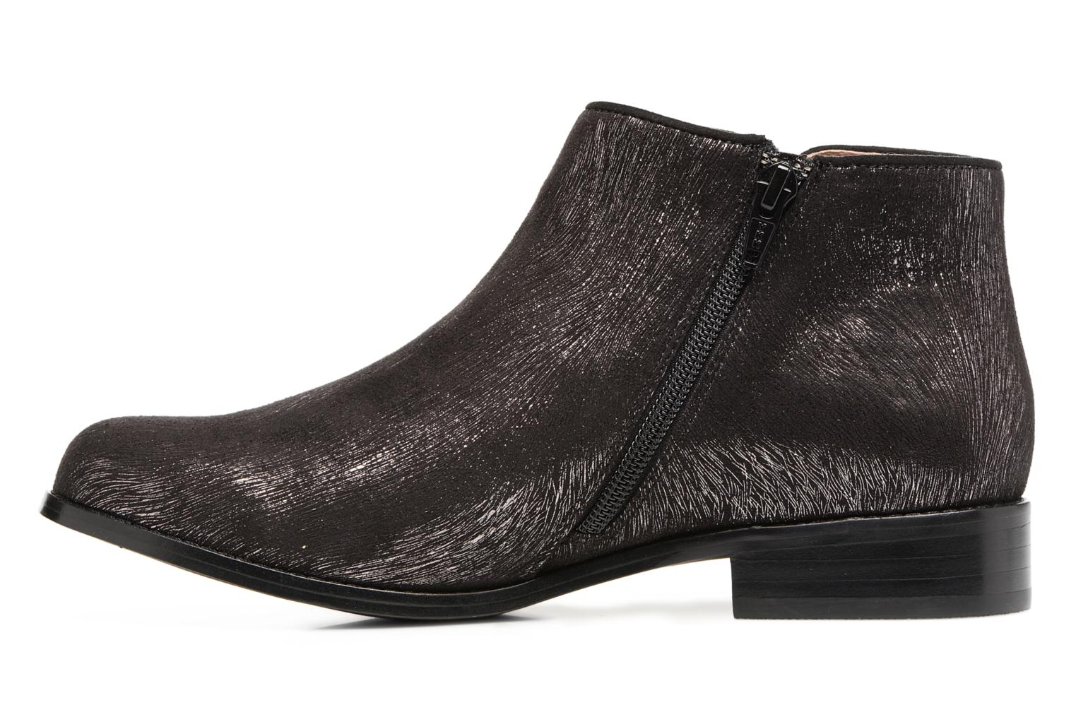 Ankle boots Mellow Yellow Alessia Black front view