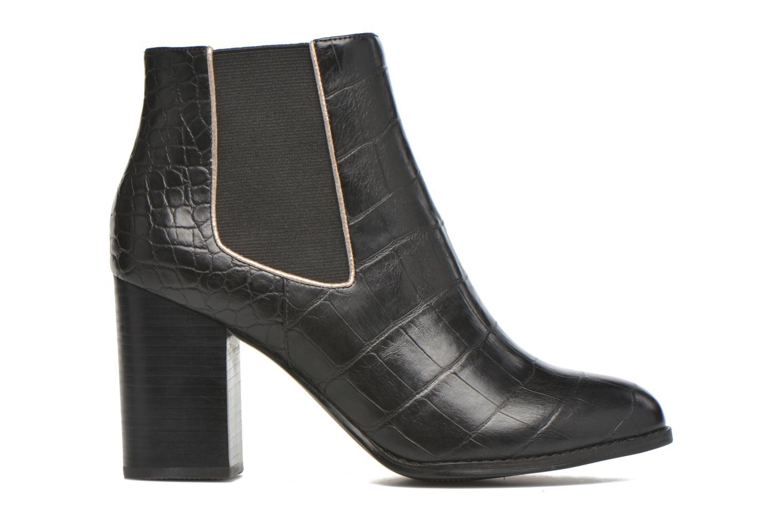 Bottines et boots Mellow Yellow Alexane Noir vue derrière