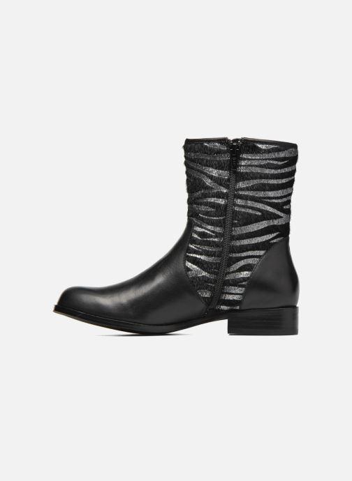 Stiefeletten & Boots Mellow Yellow Alicia schwarz ansicht von vorne