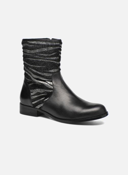 Bottines et boots Femme Alicia