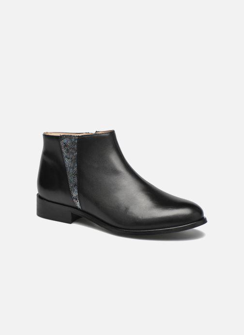Bottines et boots Mellow Yellow Arime Noir vue détail/paire