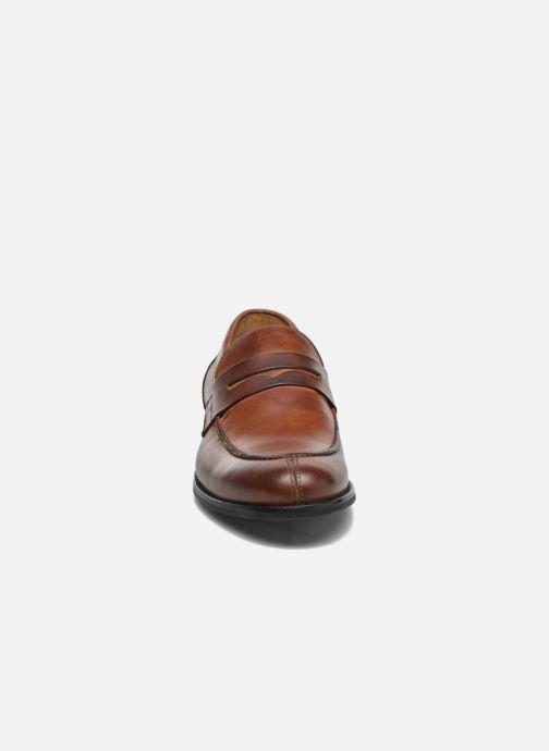 Loafers Marvin&Co Nantlle Brun se skoene på