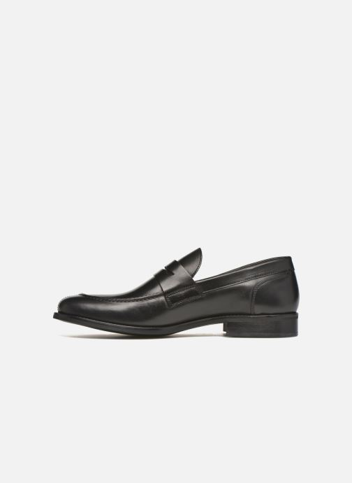 Loafers Marvin&Co Nantlle Sort se forfra