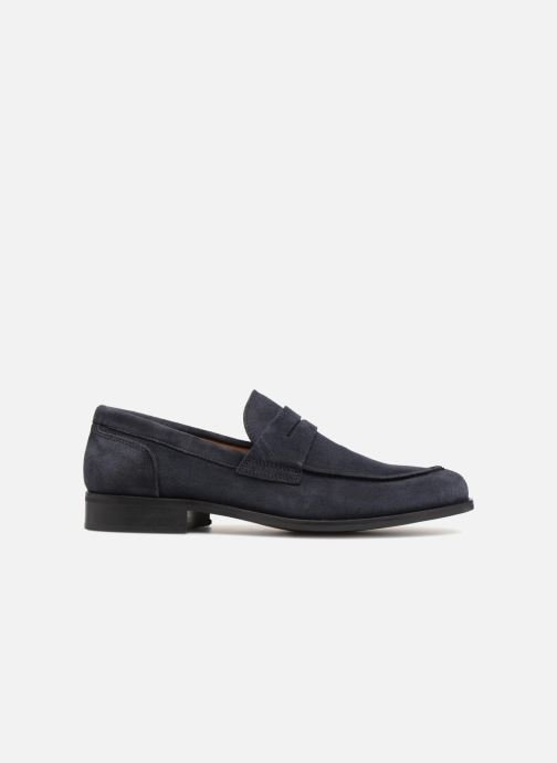 Mocasines Marvin&Co Nantlle Azul vistra trasera