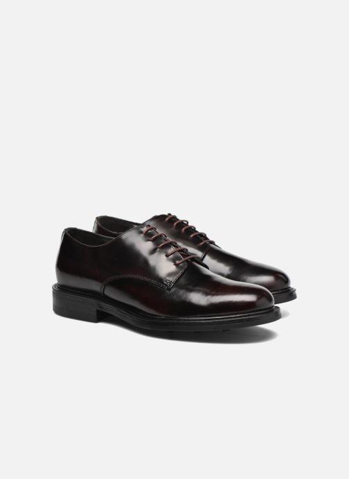 Lacets bordeaux Sarenza Chaussures Mr À Chez Nobil 08SpqX6