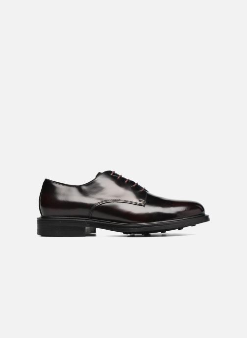 Lace-up shoes Mr SARENZA Nobil Burgundy detailed view/ Pair view