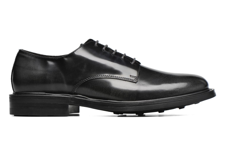 Lace-up shoes Mr SARENZA Nobil Grey detailed view/ Pair view