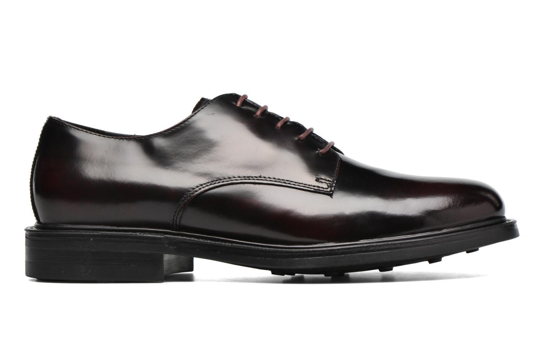Zapatos con cordones Mr SARENZA Nobil Vino vista de detalle / par