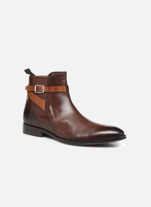 Bottines et boots Melvin & Hamilton Kane 1 Marron vue détail/paire