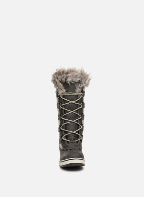 Chaussures de sport Kimberfeel Beverly Gris vue portées chaussures