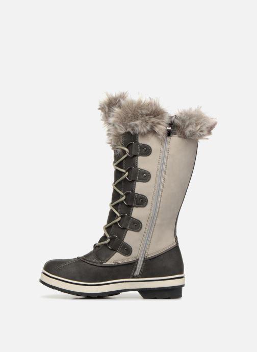 Chaussures de sport Kimberfeel Beverly Gris vue face