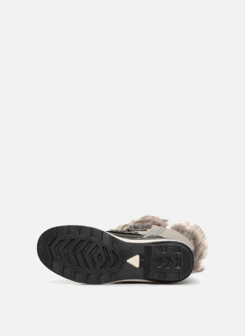 Chaussures de sport Kimberfeel Beverly Gris vue haut