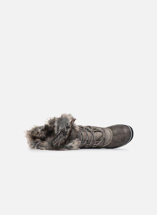 Chaussures de sport Kimberfeel Beverly Gris vue gauche