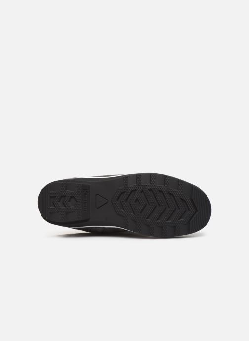 Zapatillas de deporte Kimberfeel Beverly Gris vista de arriba