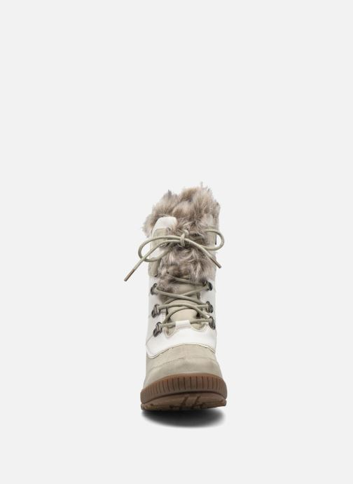 Sport shoes Kimberfeel Delmos White model view