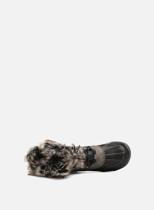 Scarpe sportive Kimberfeel Delmos Grigio immagine sinistra