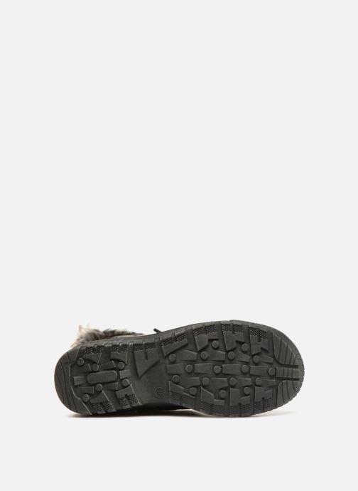 Chaussures de sport Kimberfeel Delmos Gris vue haut