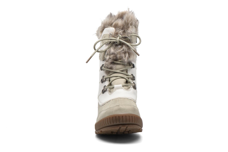 Sportschuhe Kimberfeel Delmos weiß schuhe getragen