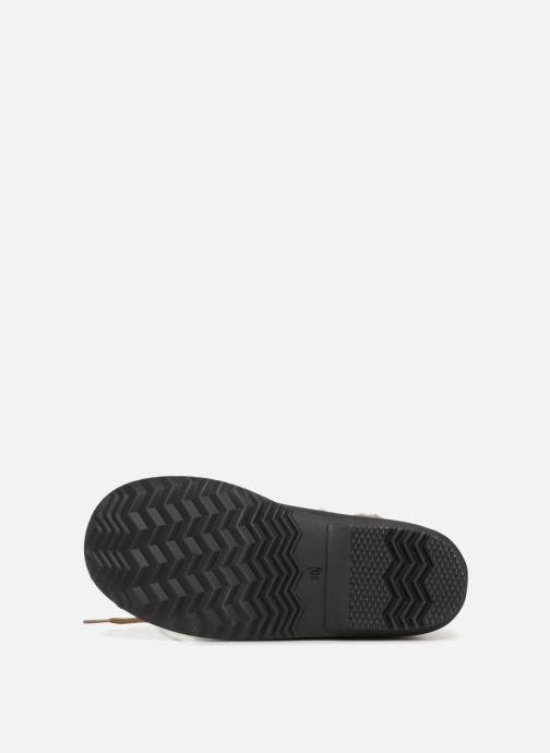 Chaussures de sport Kimberfeel Oceane Marron vue haut