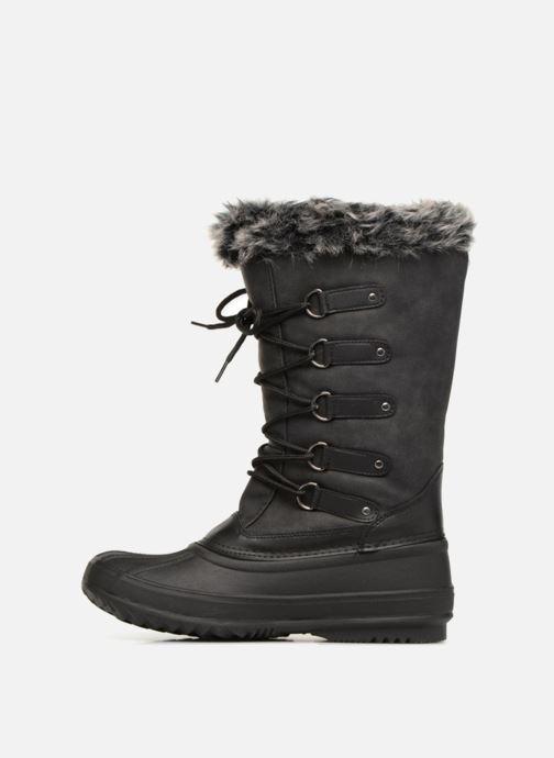 Chaussures de sport Kimberfeel Oceane Noir vue face