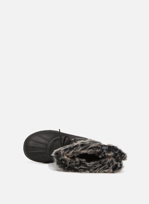 Chaussures de sport Kimberfeel Oceane Noir vue gauche