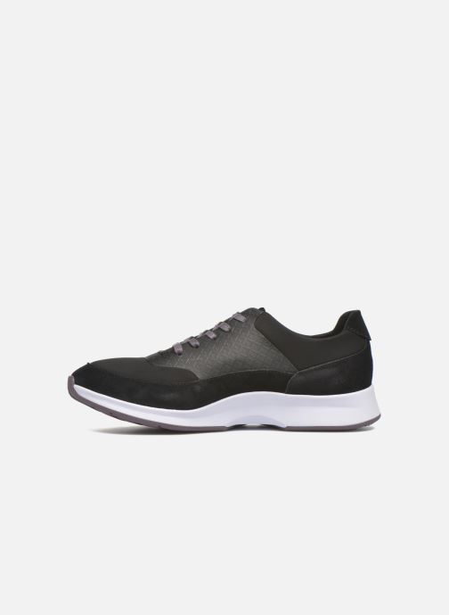Sneakers Lacoste Joggeur Lace 416 1 Nero immagine frontale