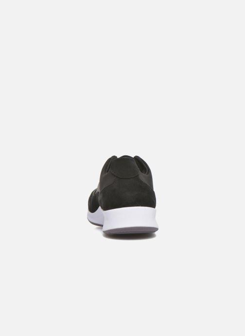 Sneaker Lacoste Joggeur Lace 416 1 schwarz ansicht von rechts