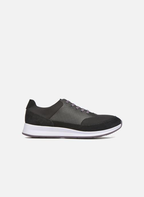 Sneaker Lacoste Joggeur Lace 416 1 schwarz ansicht von hinten