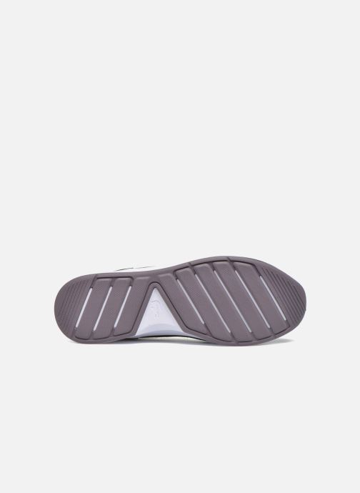 Sneakers Lacoste Joggeur Lace 416 1 Nero immagine dall'alto