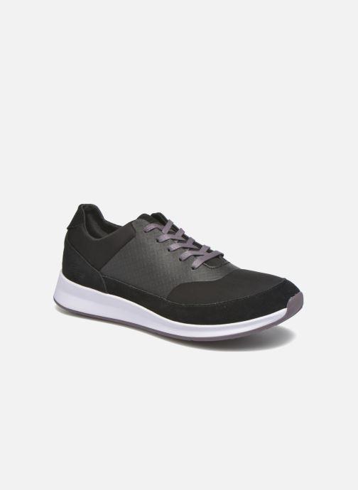 Sneaker Lacoste Joggeur Lace 416 1 schwarz detaillierte ansicht/modell