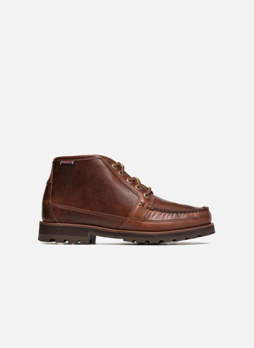 Boots en enkellaarsjes Sebago Vershire Chukka Bruin achterkant
