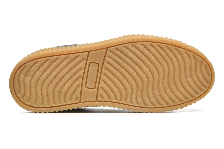 Deportivas I Love Shoes THAMI Negro vista de arriba